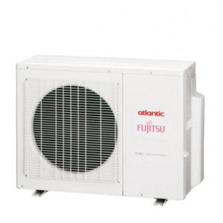 Climatiseur ATLANTIC FUJITSU multi split DC inverter 5,4 kW