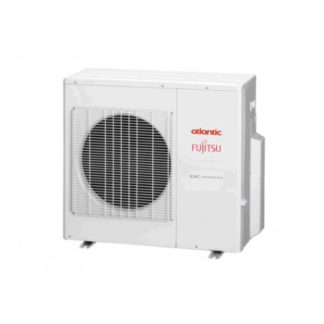 Climatisation ATLANTIC FUJITSU multi split DC inverter 8 kW