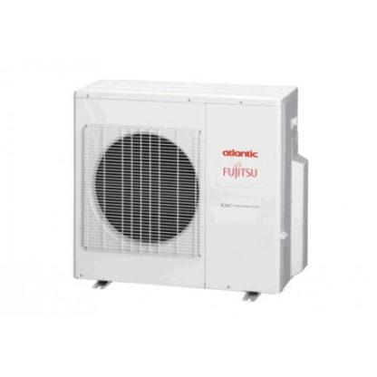Climatisation ATLANTIC FUJITSU multi split DC inverter 8 kW