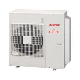 Climatiseur ATLANTIC FUJITSU multi split DC inverter 12,5 kW