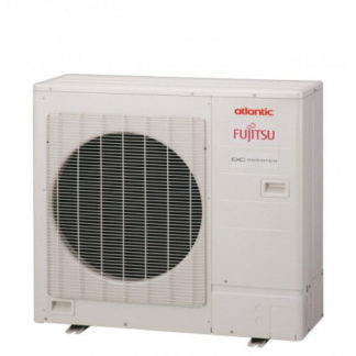 Climatisation ATLANTIC FUJITSU multi split DC inverter 14 kW