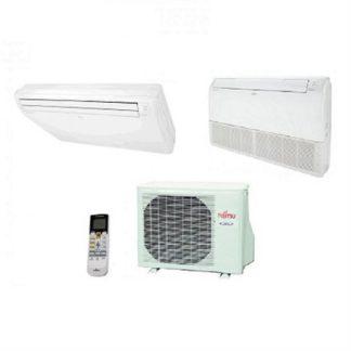 Climatiseur FUJITSU ATLANTIC consoles/plafonniers Dc inverter 6,8 kW