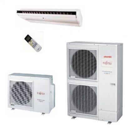 Climatiseur FUJITSU ATLANTIC plafonniers DC inverter 12,1 kW