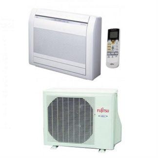 Climatiseur FUJITSU ATLANTIC consoles compactes 4,2 kW