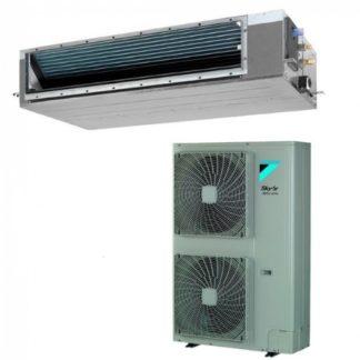 Climatiseur gainable DAIKIN standard SkyAir Alpha-series 12,5 kW