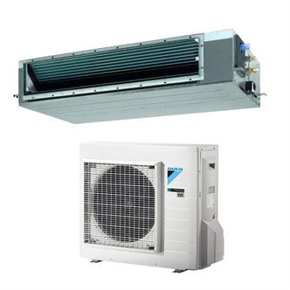 Climatiseur gainable DAIKIN standard SkyAir Alpha-series 3,5 kW
