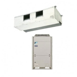Climatiseur DAIKIN gainable haute pression super inverter 20 kW