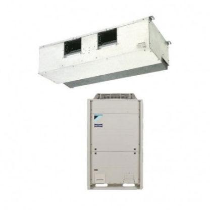 Climatiseur DAIKIN gainable haute pression super inverter 25 kW
