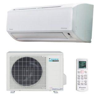 Climatisation murale DAIKIN Sensira 7,1 kW