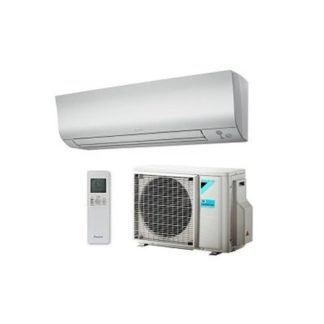 Climatiseur mural DAIKIN Perfera Optimised Heating 3 kW