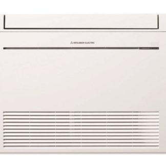 Climatiseur console MITSUBISHI de luxe 2,5 kW