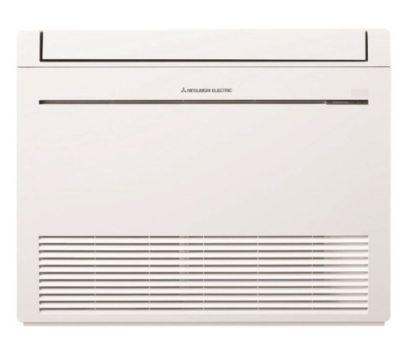 Climatiseur console MITSUBISHI de luxe 5 kW