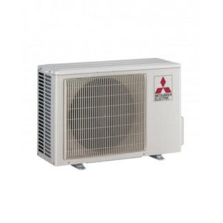 Climatiseur multi split MITSUBISHI standard inverter 5,3 kW