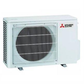 Climatisation multi split MITSUBISHI standard inverter 5,3 kW