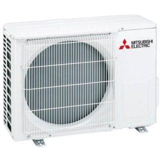 Climatiseur multi split MITSUBISHI essentiel 4 kW