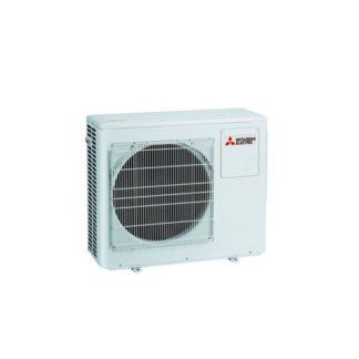 Climatiseur multi split MITSUBISHI essentiel 5 kW