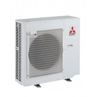 Climatisation multi split MITSUBISHI hyper eating 8,3 kW