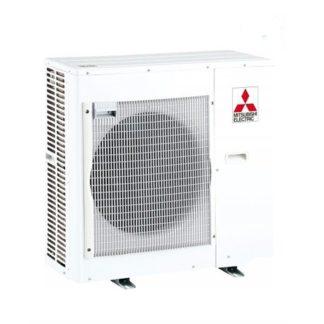 Climatiseur multi split MITSUBISHI standard inverter 8 kW