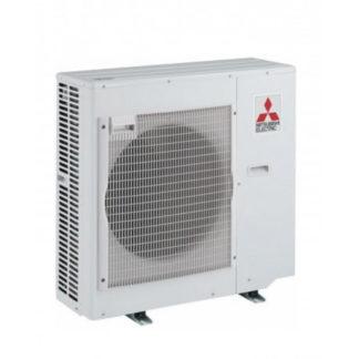 Climatisation multi split MITSUBISHI standard inverter 10,2 kW