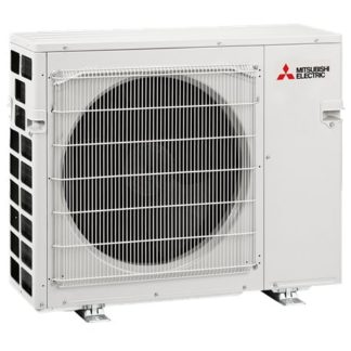 Climatiseur multi split MITSUBISHI standard inverter 12,2 kW