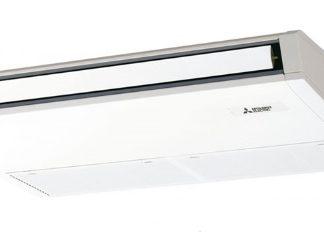 Climatiseur plafonnier MITSUBISHI PCA-M60KA 6 kW