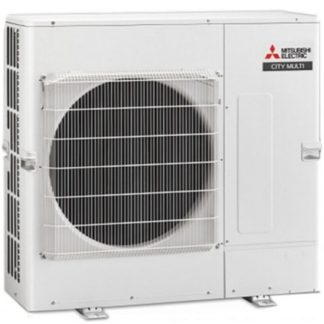 Climatiseur MITSUBISHI multi split PUMY mono-ventilateur inverter 11,2 kW