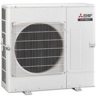 Climatisation MITSUBISHI multi split PUMY mono-ventilateur inverter 14 kW