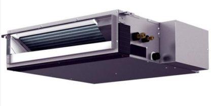 Climatiseur gainable MITSUBISHI compact 5 kW