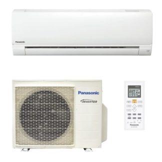 Climatiseur unité PANASONIC murale standard blanc nacré PZ 5 kW