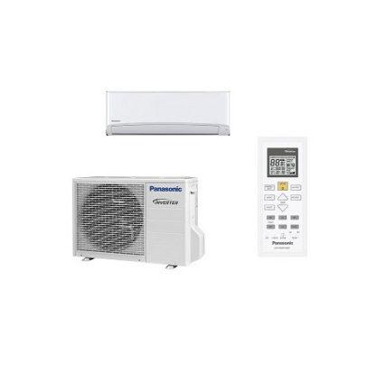 Climatiseur unité PANASONIC murale compacte blanc mat TZ 2,5 kW