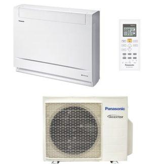 Climatisation console PANASONIC UFE 2,5 kW