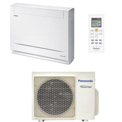 Climatiseur console PANASONIC UFE 3,5 kW