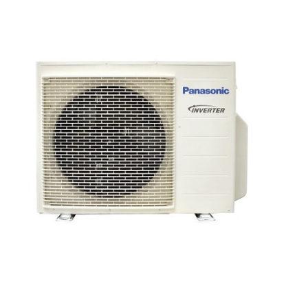 Climatiseur multi PANASONIC split Z DELUXE 6,8 kW