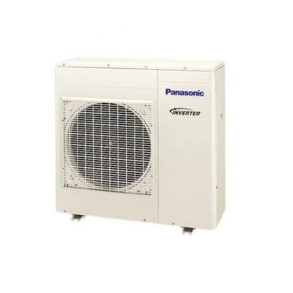 Climatisation multi PANASONIC split Z DELUXE 8 kW