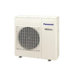 Climatiseur multi PANASONIC split Z DELUXE 9 kW