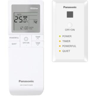Climatiseur PANASONIC