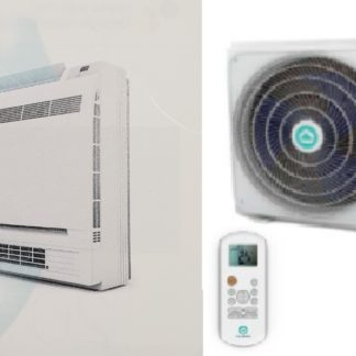 Climatiseur HEIWA (console) PREMIUM 2,5 kW