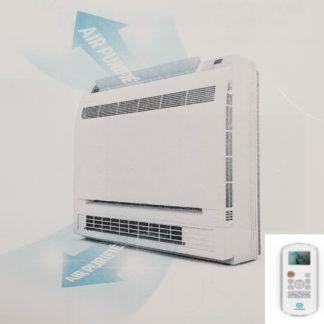 Climatiseur PREMIUM HEIWA HYOKO 3,5 kW