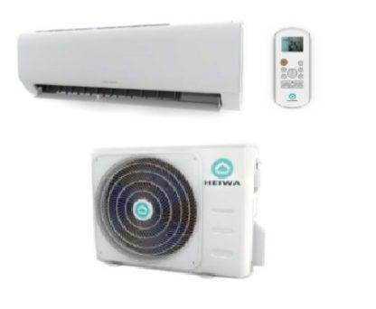 Climatiseur ESSENTIAL HEIWA Zen 2,5 kW