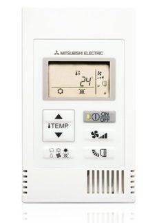 Télécommande filaire PAC-YT52 Mitsubishi Electric