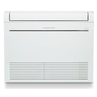 Climatisation console MITSUBISHI de luxe 3,5 kW