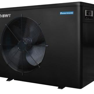PAC Piscine Pioneer Inverter 15,5 kW