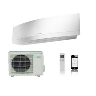 Climatisation Daikin Monosplit Emura 5 kW Blanc
