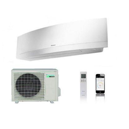 Climatisation Daikin mural Emura 2 kW Blanc