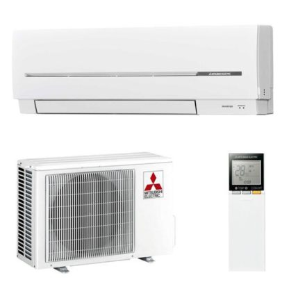 Climatiseur mural MITSUBISHI Compact 4,2 kW