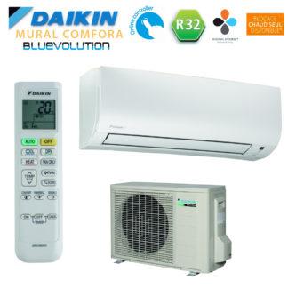 Climatisation Monosplit DAIKIN Comfora 7,1 kW