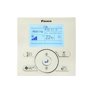 Télécommande filaire Daikin BRC1E53A.