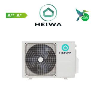 Climatiseur Groupe Extérieur Tri-split HEIWA 6 kW