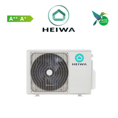 Climatiseur Groupe Extérieur Tri-split HEIWA 7 kW