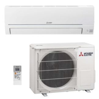 Climatiseur Mural MITSUBISHI Compact 6 kW